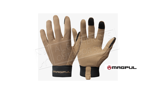 Magpul Patrol Technical Glove 2.0 #MAG1014-251