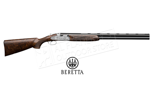 Beretta Shotgun 687 EELL Diamond Pigeon Field Game Scene #3D96T364005T1