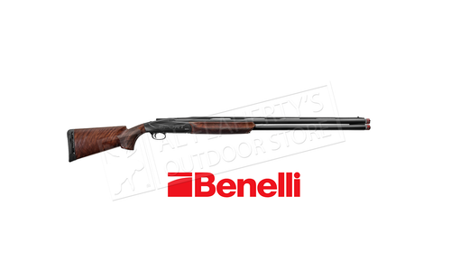 Benelli 828U Over-Under Sporting Shotgun
