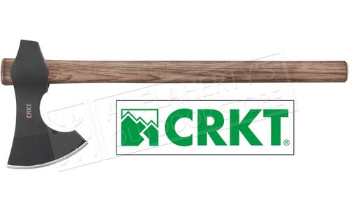 CRKT Berserker Axe by Ryan Johnson #2736