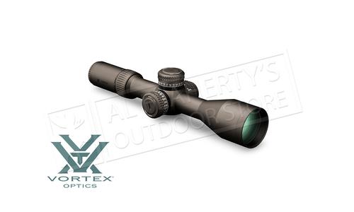 Vortex Razor HD Gen II FFP Scope 4.5-27x56mm with EBR-7C MOA Reticle #RZR-42707
