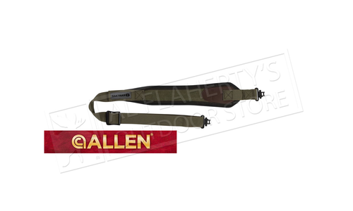 Allen Heritage Sling with Canvas and Leather #8110