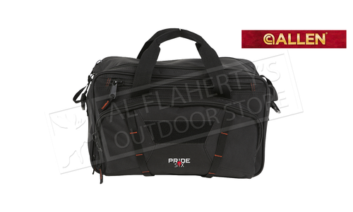 Allen Tac6 Tactical Sporter Range Bag #8247