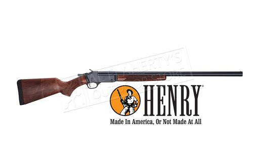 """Henry Single Shot Shotgun 410 Gauge, 26"""" Barrel #H015-410"""