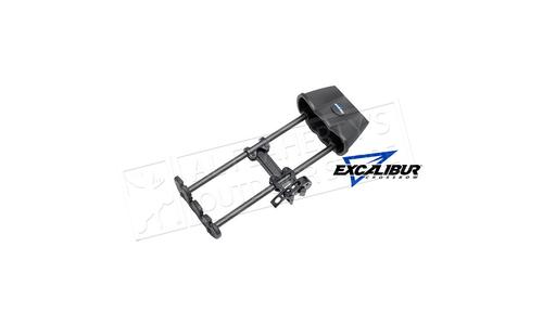 Excalibur Crossbow Rebolt Quiver #74310
