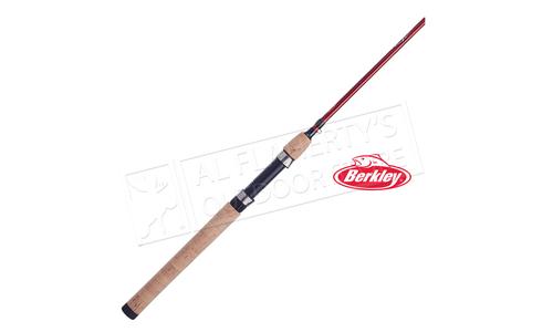 "Berkley Cherrywood Rod HD Spinning Rods, 6'6 & 7'"" #CWD2"