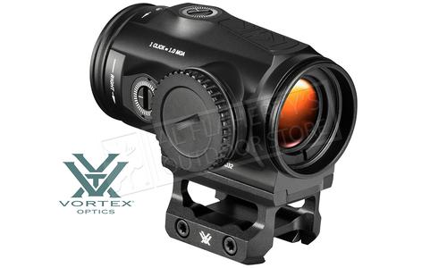 Vortex Spitfire HD Gen II 3x Prism Scope AR-BDC4 #SPR-300