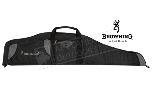 "Browning Crossfire Rifle Case, 44"" Black  #1410209944"