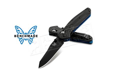 Benchmade 945 Mini Osborne EDC Folding Knife #945BK-1