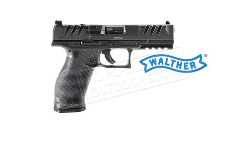 "Walther PDP Full Size Optic Ready Handgun 4.5"" Barrel #2858126"
