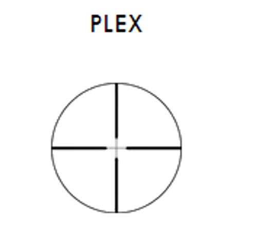 Swarovski Z3 Scope 3-10x42mm with L-Plex Reticle #59011