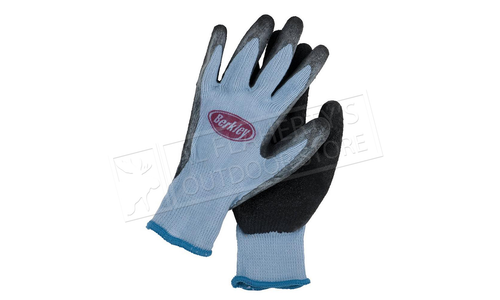 Berkley Coated Grip Gloves #BTFG