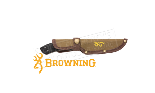 Browning Knife Primal Fixed Blade Skinner #3220426