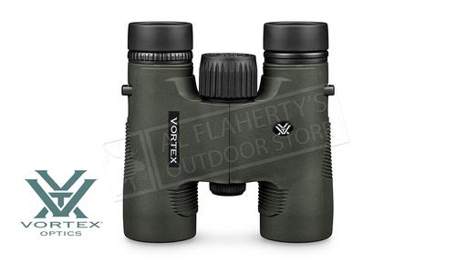 Vortex Binocular Diamondback HD 10x28 #DB211