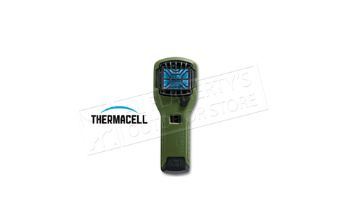 ThermaCELL MR300 Mosquito Repeller with 3 Replacement Mats & 1 Cartridge #MR300GCA