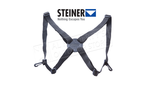 Steiner Binocular Chest Harness #S7690