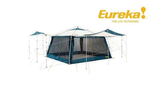 Eureka Northern Breeze 12 Screenhouse #2626304