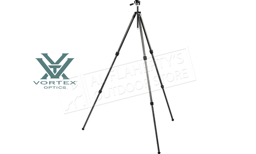 Vortex Ridgeview Carbon Tripod Kit #TR-RVC