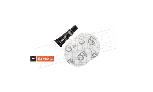 Simms Lodge Repair Kit #13100-000