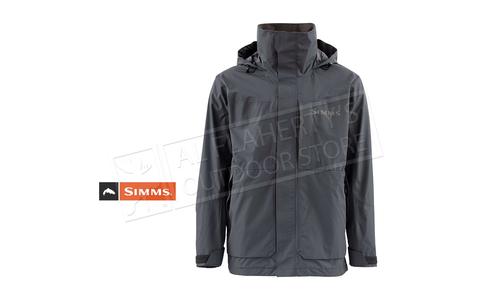 Simms Men's Challenger Jacket, Black #12906-001