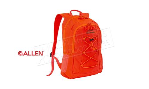 Allen Terrain Tundra Daypack, Blaze Orange #19238