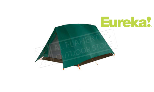 Eureka Timberline SQ Outfitter 4 Tent #2627814