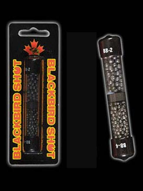 Redwing Tackle Blackbird Shot Dispenser, BB-2 & BB-4 Size #BB24