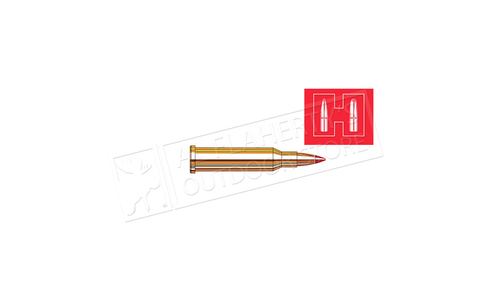 Hornady 17 Hornet 20 Gr. V-Max Superformance Varmint #83005