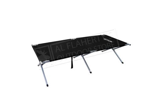 North 49 Extra Large Folding Camp Cot #T185