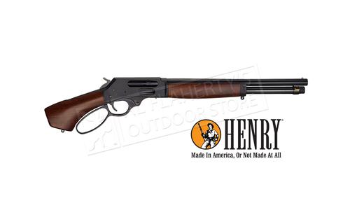 Henry Lever Action Axe .410 Gauge Shotgun with 15-1/4 in Barrel #H018AH-410