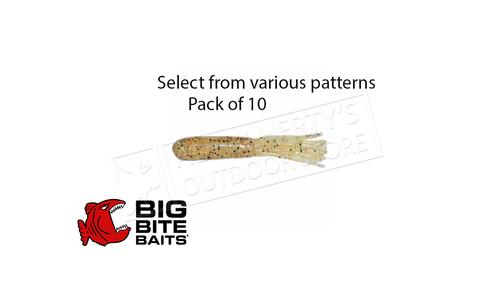 Big Bite 3.5 in. Salt Tube #TUB35
