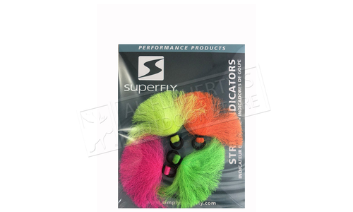 Superfly Strike Indicator Combo Pack #SI-AST