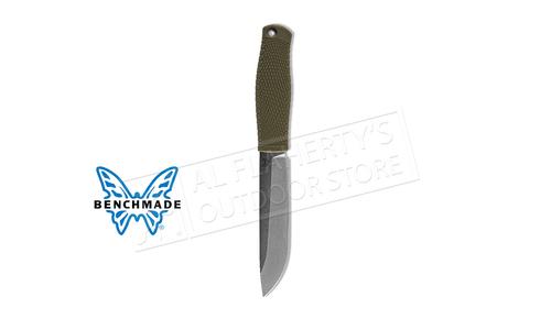 Benchmade 202 Leuku Fixed Blade Knife