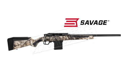 Savage Arms Impulse Predator Bolt Action Rifle