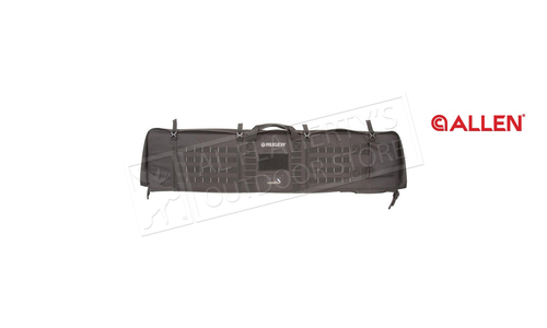 Allen Ruger Tactical Case with Shooting Mat #27990