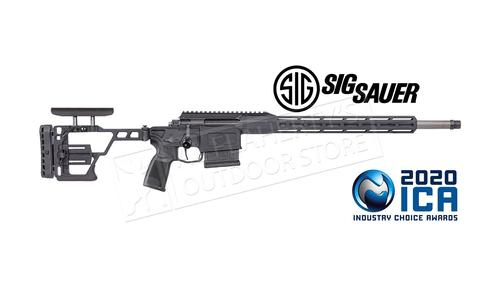 SIG Sauer CROSS Bolt Action Rifle