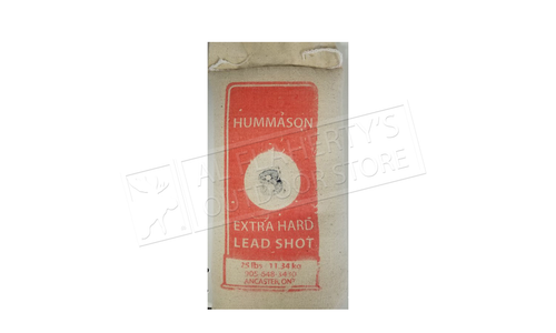 (Store Pick Up Only) Extra Hard Lead Shot 25 Lbs.
