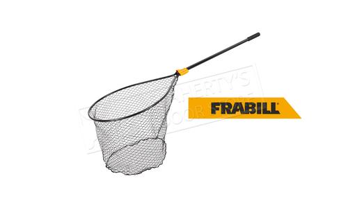 "Frabill Knotless Conservation Net, 20"" x 23 #FRBNC2312"