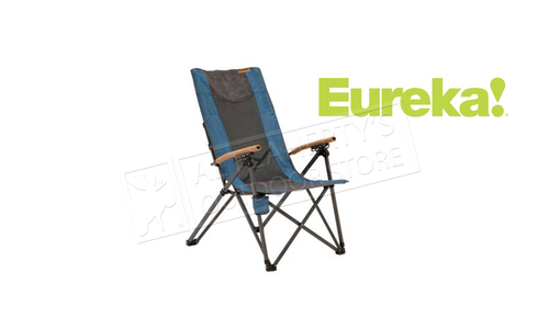 Eureka Highback Recliner Chair #2572135