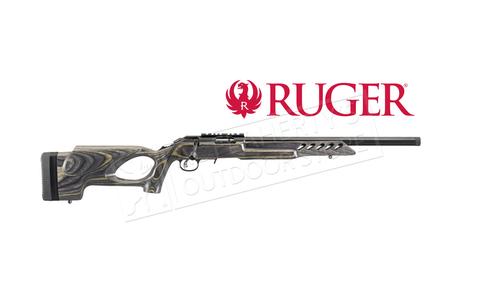 Ruger American Rimfire Rifle, Target 22 LR #8360