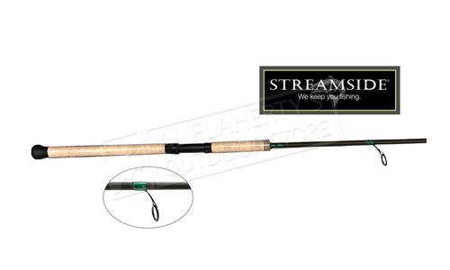 Streamside Custom Steelhead Float Rod 13' 2 Piece, Fixed Reel Seat #FS1353F
