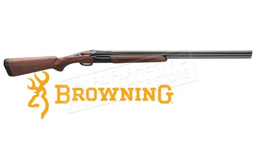 "Browning Citori Field Hunter Over-Under Shotgun - 20 Gauge 28"" Barrel #018258604"