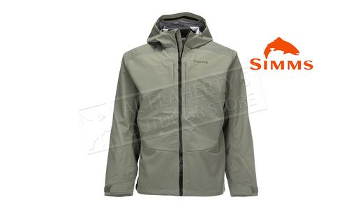 Simms Men's Freestone Jacket, Striker Grey #13156-023