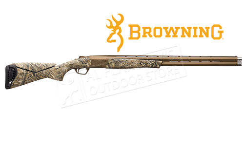 Browning Shotgun Cynergy Wicked Wing Realtree Max 5 #018717204