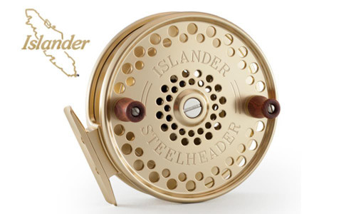 ISLANDER FLOAT REEL #IS-3