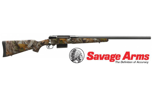 SAVAGE ARMS 212 #19044