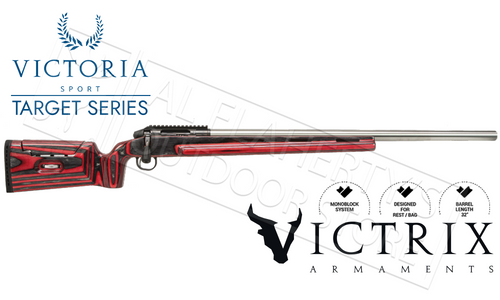 VICTRIX ARMAMENTS VICTORIA SPORT TARGET SERIES RIFLE IN 308 WIN