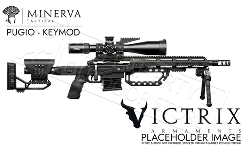 Victrix Armaments Pugio Precision Tactical Rifle