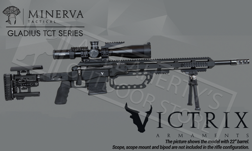 VICTRIX ARMAMENTS MINERVA SERIES GLADIUS