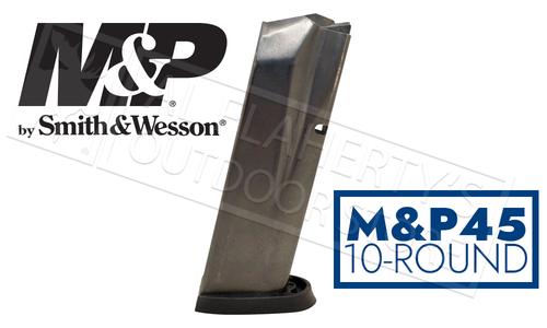 Smith & Wesson Magazine M&P45 45ACP 10-Round #19469S